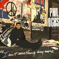 Phil Ochs: I Ain't Marching Anymore (1965)